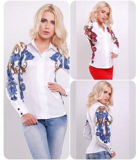 Блуза Ларсі-3.