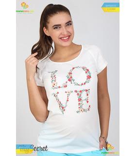 Блуза для вагітних Ліра-лав.