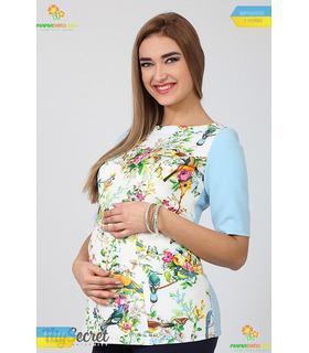 Блуза вагітність/годування Імоджен.