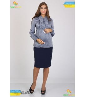 Спідниця для вагітних Ілона.