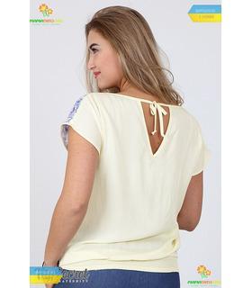 Блуза для годування Мірра.