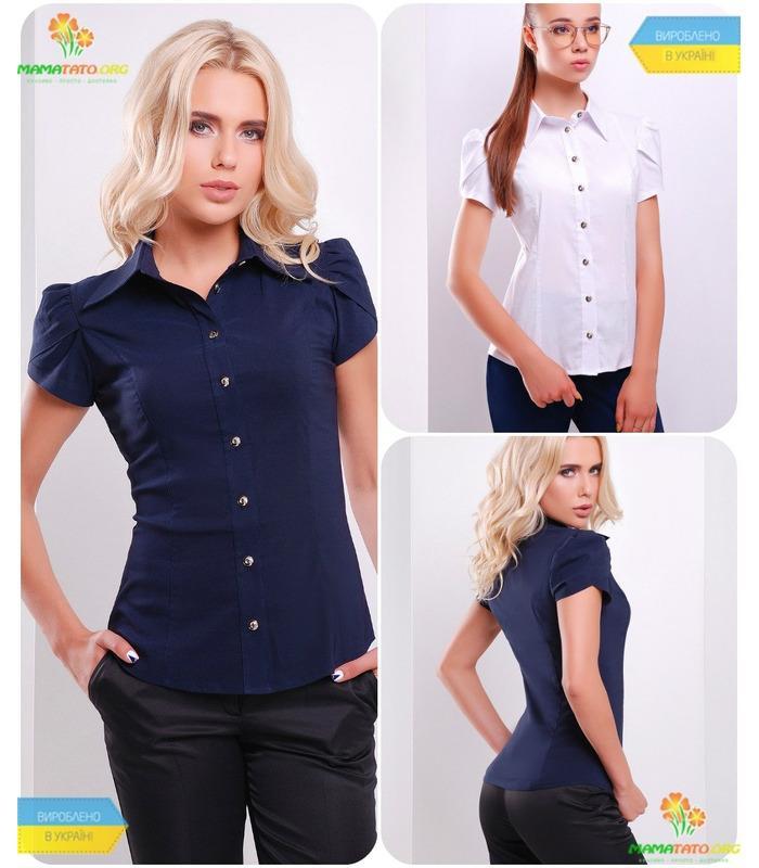 Блуза Юдіта.