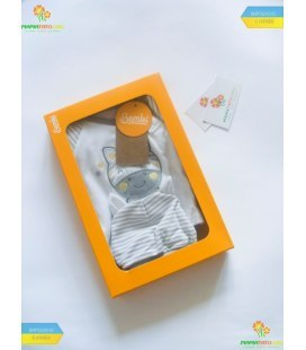 Комплект для мальчика (КП180) 4 предмета.