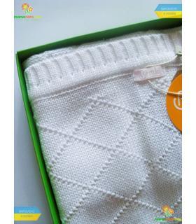 "Конверт-одеяло детский ""Ромбик"" (ОД11), в коробке."
