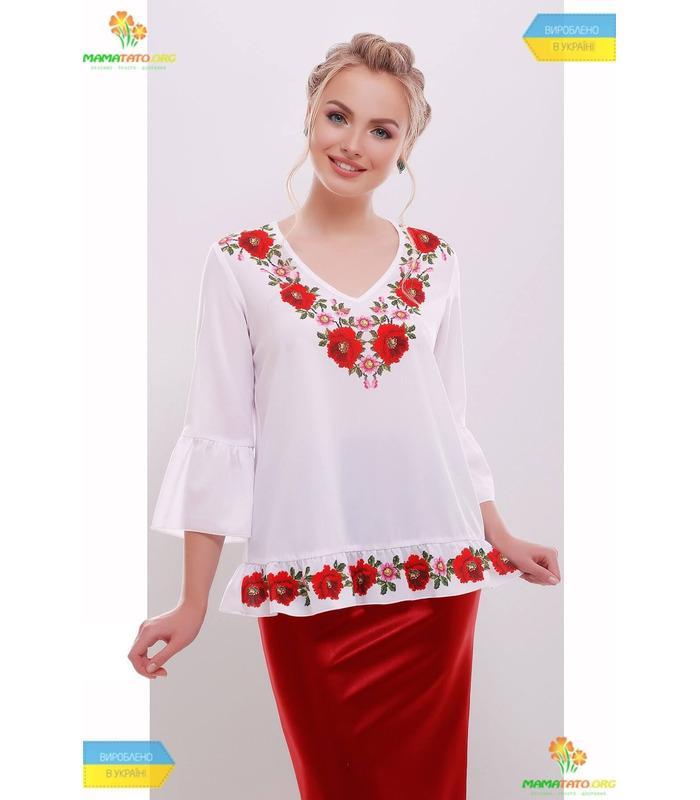 Блуза Ладміла.