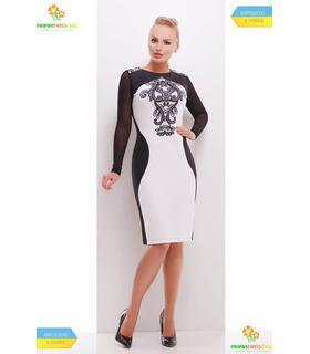 Сукня Мереживо-модерн.