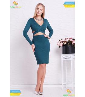 Платье Эмилия.