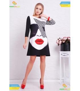 Платье Фейм.