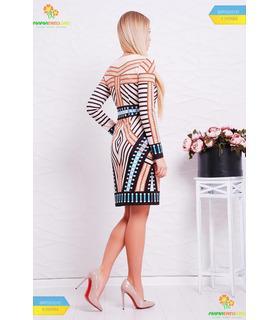 Сукня Шнурівка.