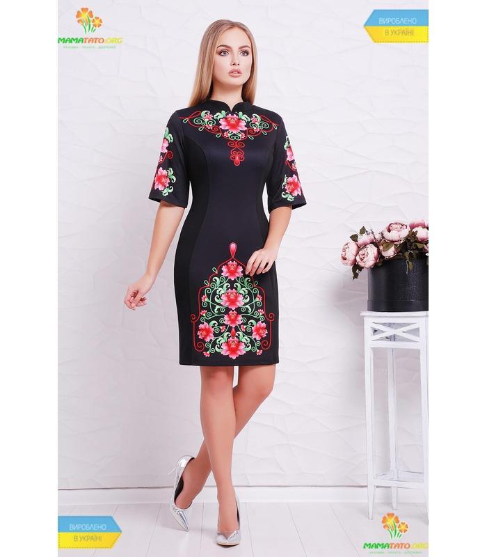 Сукня Китайський Піон.
