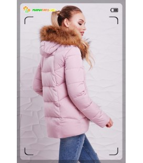 Зимняя куртка (мод.17-128).