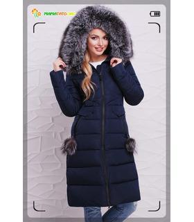 Зимняя куртка (мод.17-113).