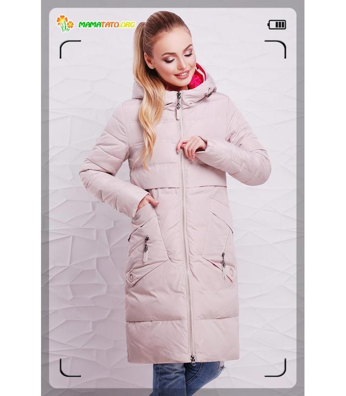 Зимняя куртка (мод.302).