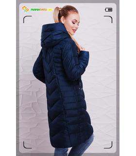 Зимняя куртка (мод.7213).