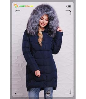 Зимняя куртка (мод.17-101).