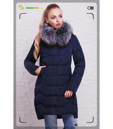 Зимова куртка (мод.17-101).
