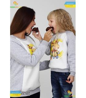 Світшот Твінк Діа дитячий