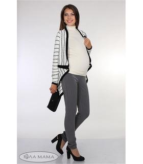 Вузькі брюки Lera для вагітних.
