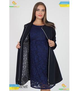 Кашемировое пальто Меделин