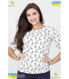 Блуза Вероника 18
