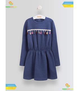 Детское платье Инди (ПЛ218)