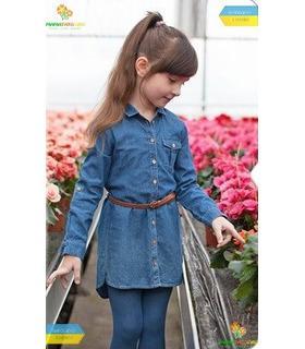 Детское платье Марта (ПЛ217)