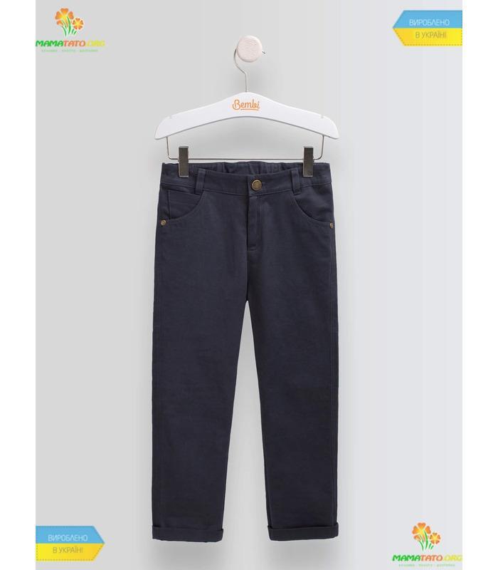 Штаны для мальчика (ШР497)
