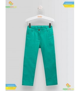 Штаны для девочки (ШР498)