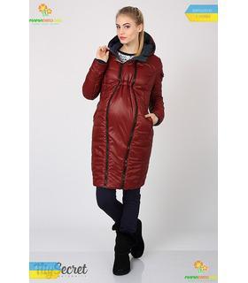 Двустороннее пальто Кристин