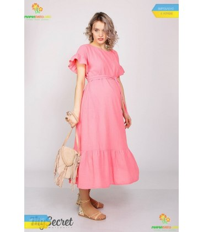 Платье Занзибар