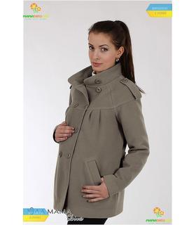 Короткое пальто Мирта BR