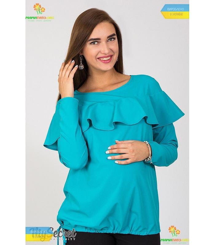 Блуза Аврил BI