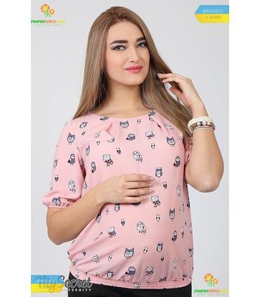 Блуза для вагітних Вероніка.