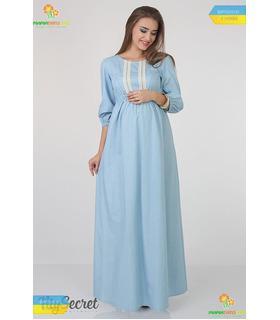 Джинсовое платье Лола SB