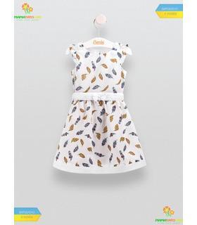 Детское платье Анюта 1 (ПЛ210)