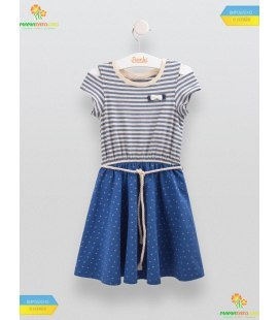 Детское платье Бриз DB (ПЛ222)