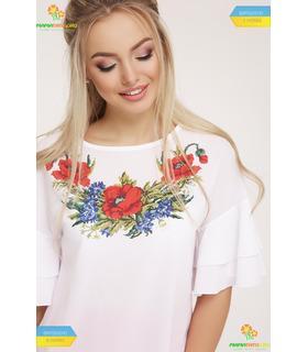 Блуза Мирабель