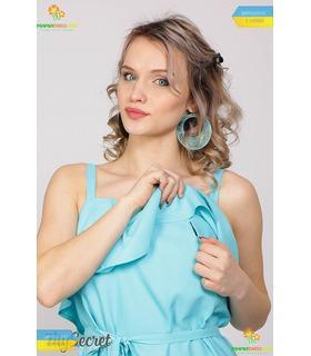 Сарафан Элиша AQ, одежды для беременных