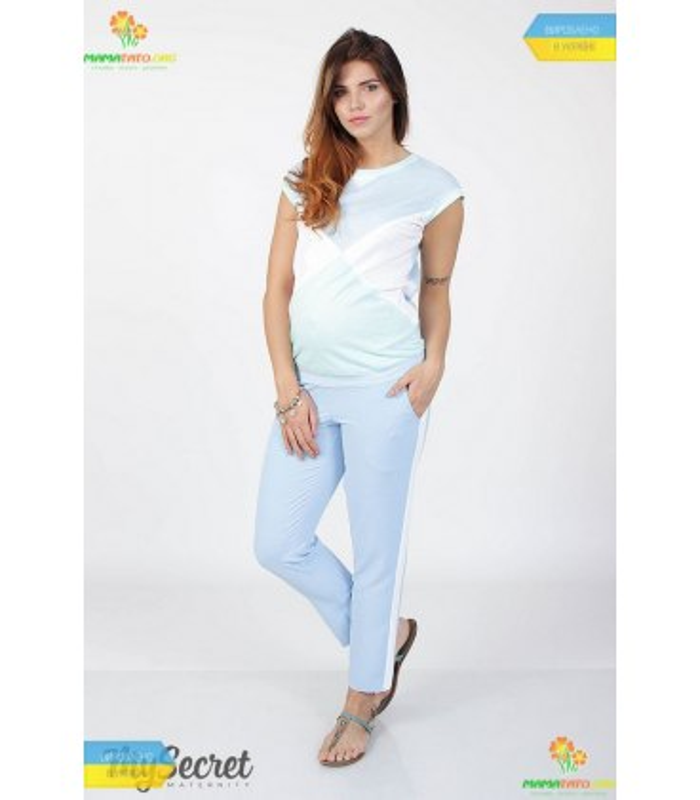 Штаны Крайон Лайт LB, штаны для беременных