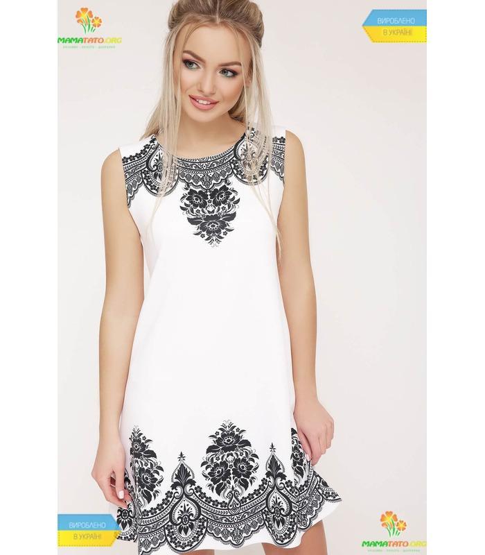Сукня Лада WH, купити літнє плаття