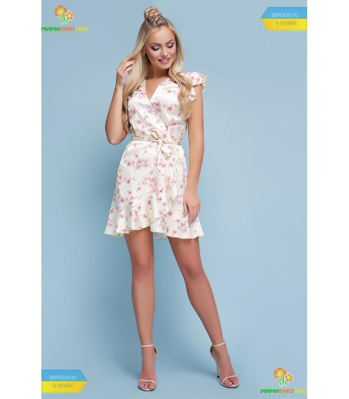 Платье Алиса YE, женская летняя одежда