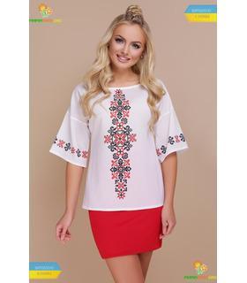 Блуза Мирана, блузы с орнаментом