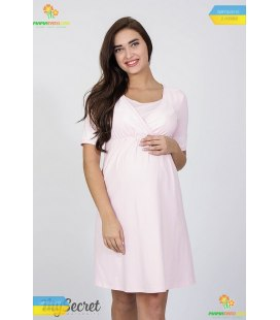 Ночная сорочка Жасмин RO, ночнушки беременным купить