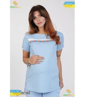 Туника Амина BB, туника беременным