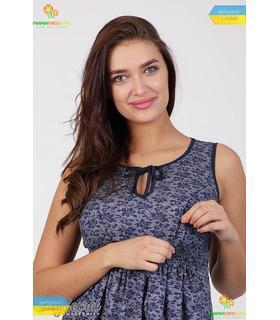 Блуза Лідді BB, купити літній одяг для вагітних