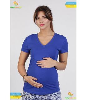 Футболка Иванна BB, купить одежду для кормящих мам
