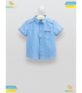 Рубашка для мальчика РБ87 BB