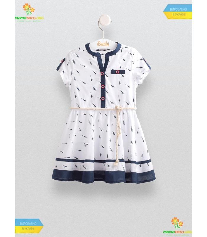 Детское платье ПЛ202, детские платья