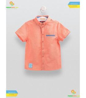 Сорочка для хлопчика РБ85