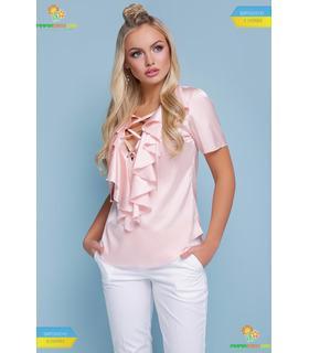 Блуза Сиена PE, купить розовую блузку